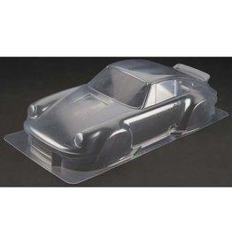 TAMIYA TAM51543 1/10 PORSCHE 911 CARRERA BODY SET (CLEAR)