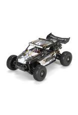 ECX ECX01005T1 1/18 ROOST 4WD DESERT BUGGY: BLACK/ORANGE RTR