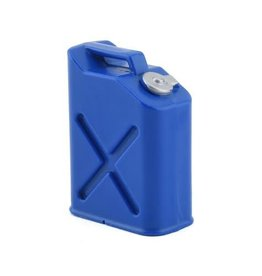 SIDEWAYS RC SDW-JERCAN-BL SCALE DRIFT JERRY CAN (BLUE)