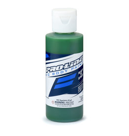 PROLINE RACING PRO632902 RC BODY AIRBRUSH PAINT 2OZ: CANDY ELECTRIC GREEN
