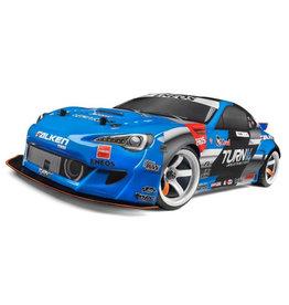 HPI RACING HPI120096 RS4 SPORT 3 DRIFT RTR DAI YOSHIHARA SUBARU BRZ