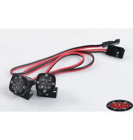 RC4WD RC4WDZ-E0066 1/10 BAJA DESIGNS SQUADRON PRO LED LIGHTS