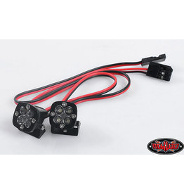 RC4WD RC4ZE0066 1/10 BAJA DESIGNS SQUADRON PRO LED LIGHTS