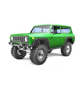 REDCAT RACING GEN8 V2 SCOUT II 1/10 ELECTRIC RC SCALE CRAWLER (GREEN)