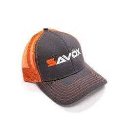 SAVOX SAVHAT SAVOX TRUCKER HAT