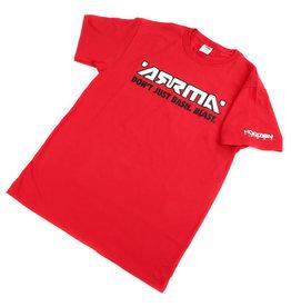 ARRMA ARAZ0011 ARRMA RC T-SHIRT LARGE