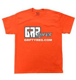 GRP TYRES GRPTSHIRTXL GRP TYRES T-SHIRT: X-LARGE