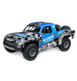 LOSI LOS05021T2 1/6 SUPER BAJA REY 2.0 4WD DESERT TRUCK: KING