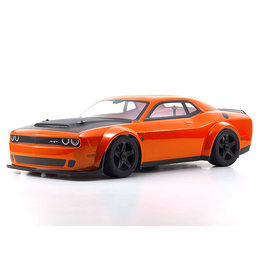 KYOSHO KYO33018 INFERNO GT2 RACE SPEC DODGE CHALLENGER DEMON RTR