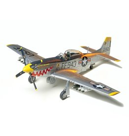 TAMIYA TAM61044 1/48 F-51D MUSTANG KOREAN WAR