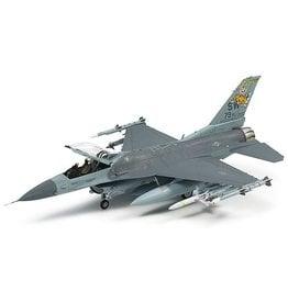 TAMIYA TAM60788 1/72 F-16 CJ FIGHTING FLACON , W/EQUIPMENT