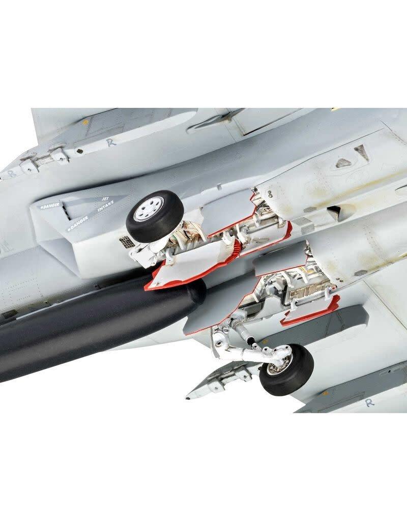 REVELL RMX855871 1/48 F/A18E SUPER HORNET TOP GUN MAVERICK