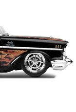 REVELL RMX851529 1/25 '57 CHEVY BEL AIR SNAP