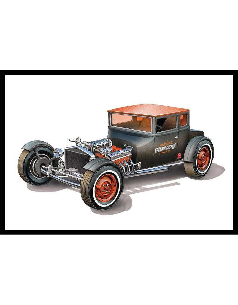 AMT AMT1167 1/25 1925 FORD T CHOPPED