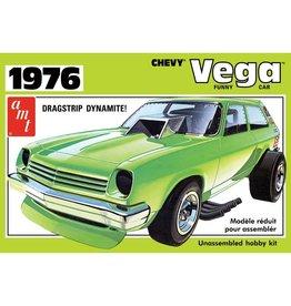 AMT AMT1156 1/25 1976 CHEVY VEGA FUNNY CAR