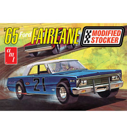 AMT AMT1190 1/25 1965 FORD FAIRLANE MODIFIED STOCKER
