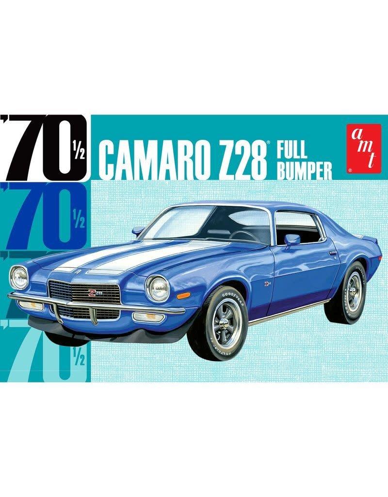 AMT AMT1155 1/25 1970 CAMARO Z28 FULL BUMPER