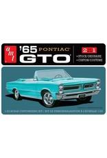 AMT AMT1191M 1/25 1965 PONTIAC GTO