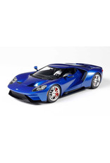TAMIYA TAM24346 1/24 FORD GT PLASTIC MODEL KIT