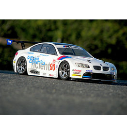 HPI RACING HPI17548 BMW M3 GT2 (E92) BODY (200MM)