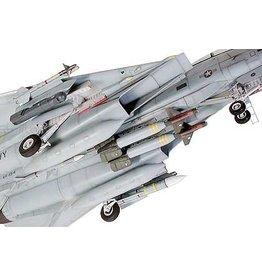 TAMIYA TAM60313 1/32 F-14A TOMCAT BLACK KNIGHT PLASTIC MODELAIRPLANE KIT