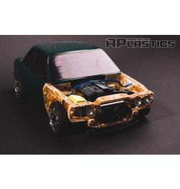 APLASTICS APS2001 BMW E30 ENGINE SPACE KIT