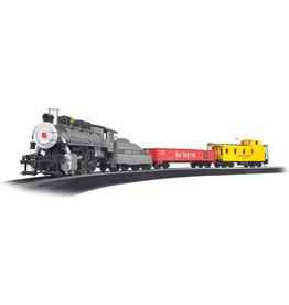 BACHMANN BAC00761 HO YARD MASTER TRAIN SET
