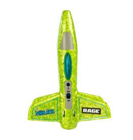 RAGE RGR4130G SPINNER MISSILE: GREEN