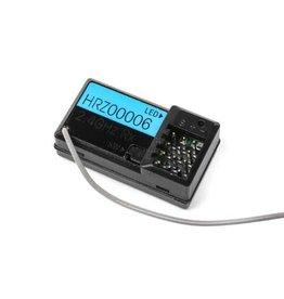 HORIZON HRZ00006 2.4GHZ RECEIVER WP 3-CHANNEL