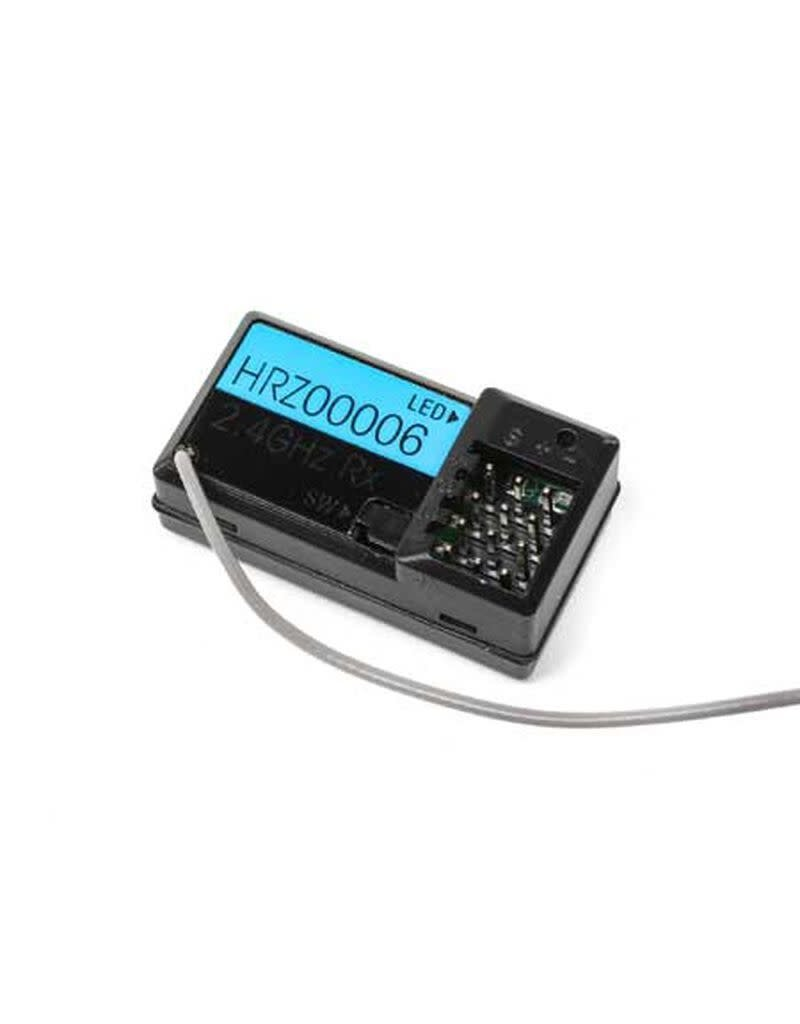 HORIZON HRZ00006 2.4GHZ RECEIVER WP 3-CHANNEL