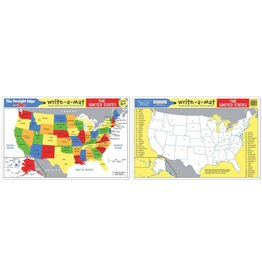 MELISSA & DOUG MD5038 USA MAP MAT