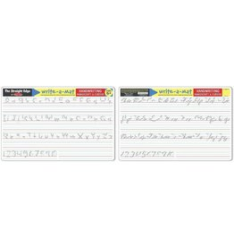 UNKNOWN MD5035 HANDWRITING MAT