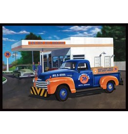 AMT AMT1076 1/25 50 CHEVY PICKUP