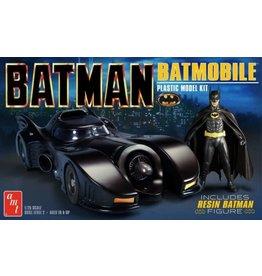 AMT AMT1107 1/25 89 BATMOBILE/ BATMAN FIGURE