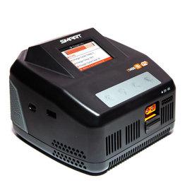 SPEKTRUM SPMXC2040 SMRAT S1400 G2 AC CHARGER, 1x400W