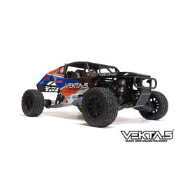 KRAKEN RC KV7702 KRAKEN VEKTA.5 ULTRA UNLIMITED CLASS 1500 BUGGY ARTR W/ ZENOAH G320RC 31.8CC ENGINE