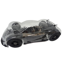 ROVAN RC RVEF5R-03 1/5 SCALE F5 4WD ON-ROAD RACE CAR (ELECTRIC ROLLER)