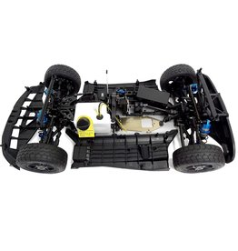 ROVAN RC RVF5RC 1/5 SCALE F5 4WD ON-ROAD RACE CAR (GAS ENGINE READY ROLLER)