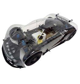 ROVAN RC RVF5RC 1/5 SCALE F5 4WD ON-ROAD RACE CAR (GAS ENGINE READY ROLLER)