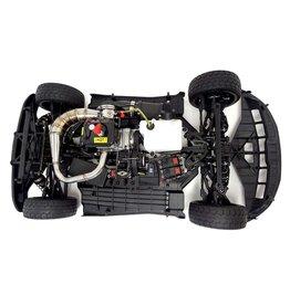 ROVAN RC RV360F5-01 1/5 SCALE 360F5 36CC GAS 4WD ON-ROAD RTR RACE CAR (BLACK)