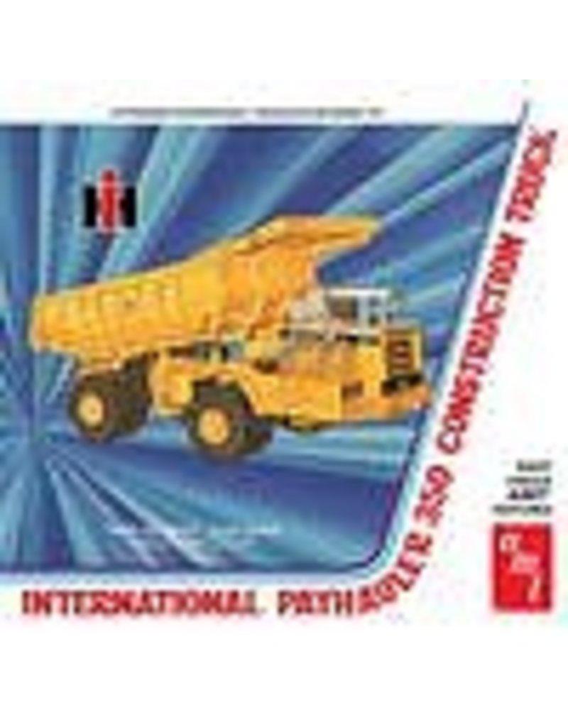 AMT AMT1209 1/25 INTERNATIONAL PAYHAULER 350