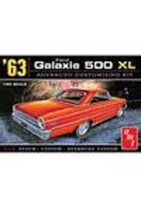 AMT AMT1186 1/25 1963 FORD GALAXIE