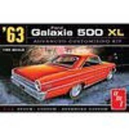 AMT AMT1186 1/25 1963 FORD GALAXIE