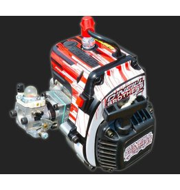 ONEILL BROTHERS OBR6329 SIGNATURE SERIES FULLY MODED G340RC 34CC REED CASE ENGINE V2