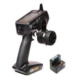 SPEKTRUM SPM5025 DX5 PRO 2021 DSMR TX W/SR2100