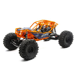 AXIAL AXI03005T1 RBX10 RYFT 1/10 4WD BRUSHLESS  ROCK BOUNCER (ORANGE)