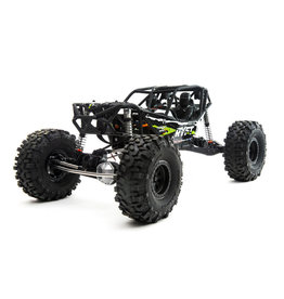 AXIAL AXI03005T2 RBX10 RYFT 1/10 4WD BRUSHLESS ROCK BOUNCER (BLACK)