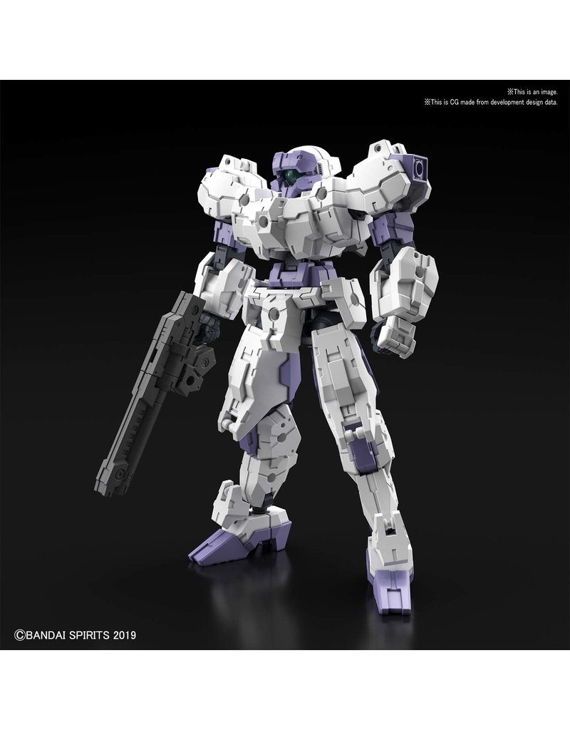 "BANDAI BAN5059531 #23 EEXM-21 RABIOT (WHITE) ""30MM"" BANDAI SPIRITS 30 MM"