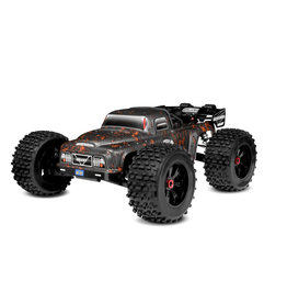 TEAM CORALLY COR00165 1/8 DEMENTOR XP 4WD MONSTER TRUCK 6S BRUSHLESS RTR