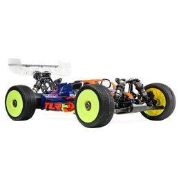 TLR TLR04010 8IGHT-X ELITE RACE KIT: 1/8 4WD NITRO BUGGY